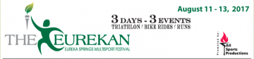 The Eurekan Multisport Festival